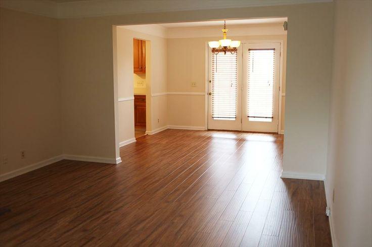 Builddirect laminate flooring 12 mm beveled edge hand for Beveled laminate flooring