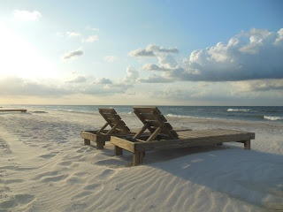 Orange Beach Alabama.  Wish I was there now.