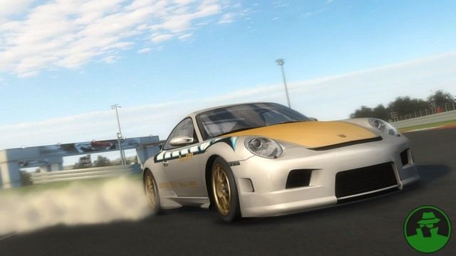 Need for Speed ProStreet PC Game Screenshots