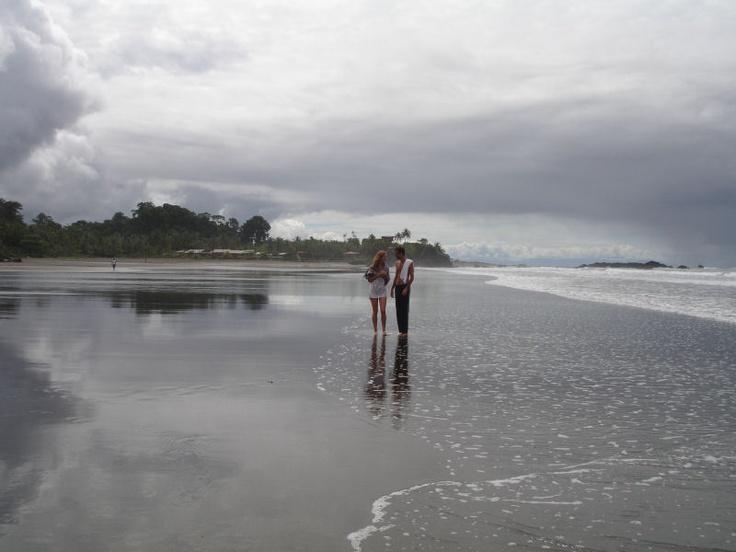 Playa El Almejal, Corregimiento de El Valle - Bahia Solano Chocó