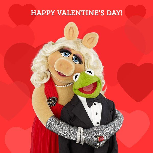 Quotes On The Muppets As Adult Oriented Characters: Happy Valentine's Day