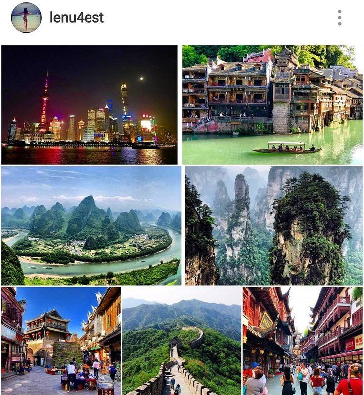 #shanghai #Шанхай #china #fenghuang #yangshou #zhangjiajie #чжанцзяцзе #travel #путешествие #китай #пекин#greatwall #великаястена #beijing #приключения #чай#яншо http://tipsrazzi.com/ipost/1513612031411228770/?code=BUBbh-EBhBi