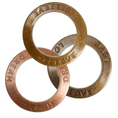 helmikauppa.comiin tulee joulukuussa myös Vintage Patina -käsitellyt Trinity Brass -tuotteet.