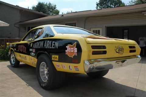 1000 Images About Akron Arlen Vanke On Pinterest Cars