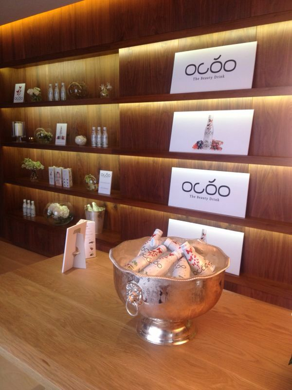 OCÓO Launch UK