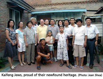 Kaifeng's Jews