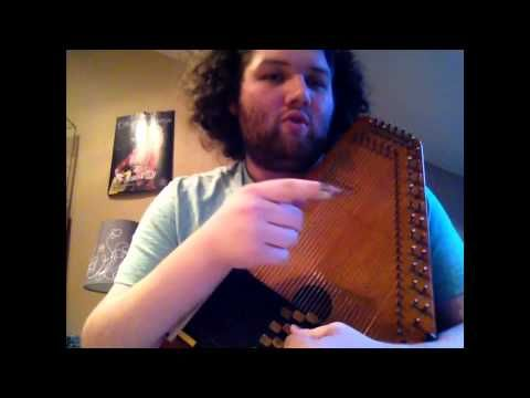 All Things Autoharp on oscar schmidt autoharp pick up