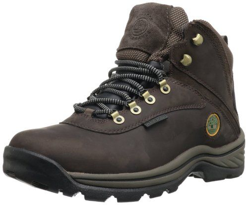 Timberland White Ledge Waterproof Boot: Excellent fit for wider feet. Great  traction on the trail, holds up well walking through streams, mud.