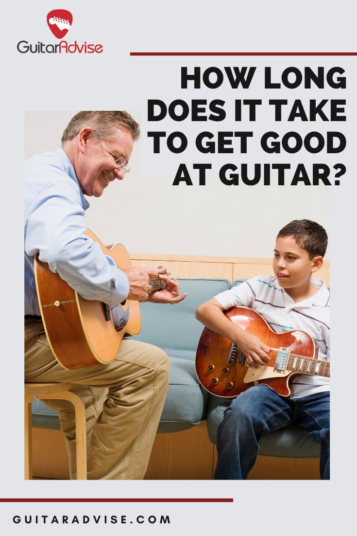 How long does it take to learn guitar an honest answer