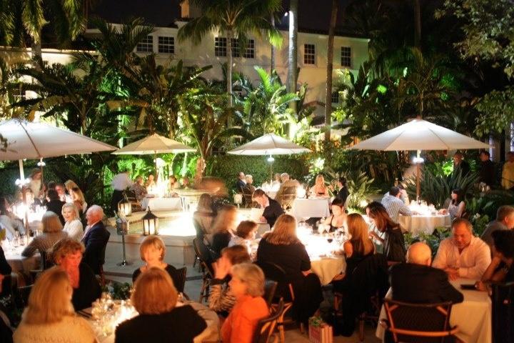 Cafe Boulud Palm Beach