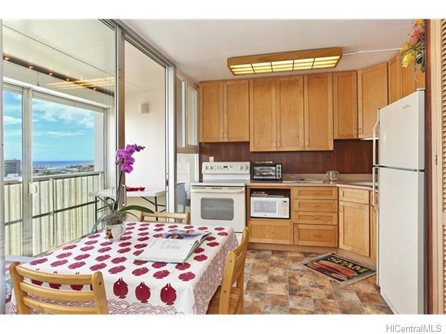 $458,000 | Kamaaina 1520 Ward Avenue Unit 702 Honolulu HI ...