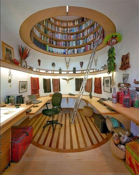 cool office idea