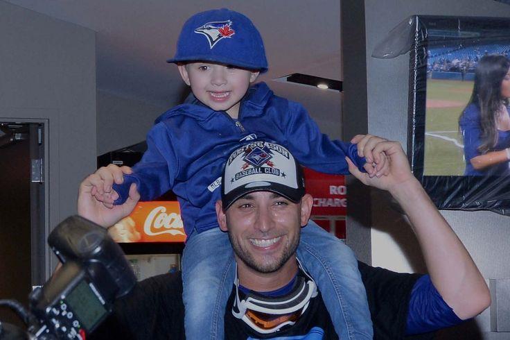 Marco Estrada: Toronto Blue Jays