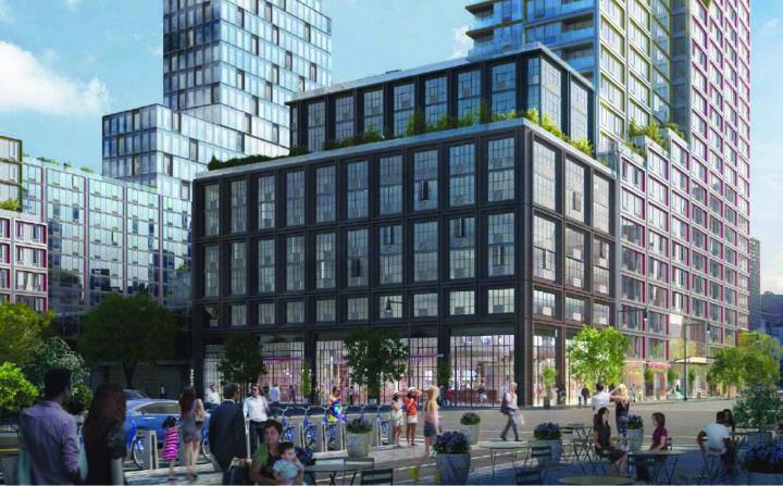 Affordable Housing Long Island City