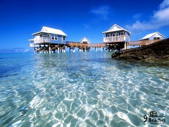 9 Beaches Resort Bermuda That Water Is So Clear And Beautiful