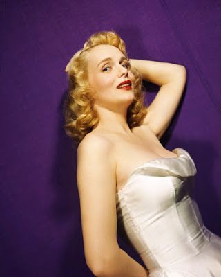 Vintage Glamour Girls: Marie Wilson