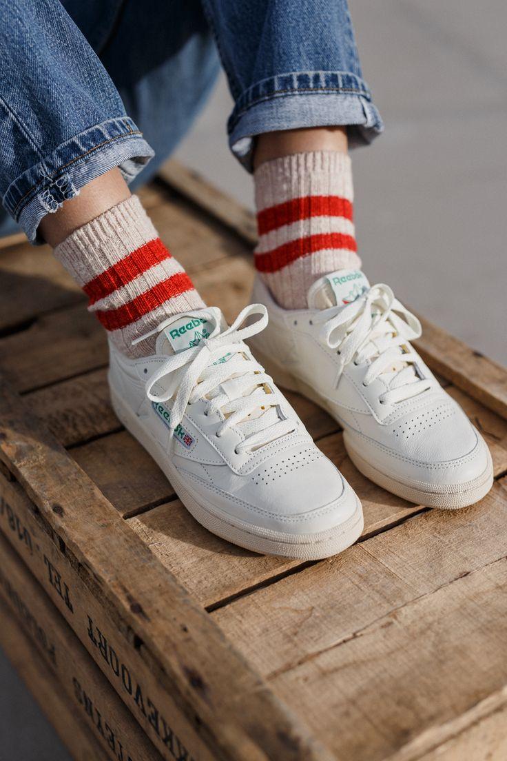 Reebok | club c 85 shoes