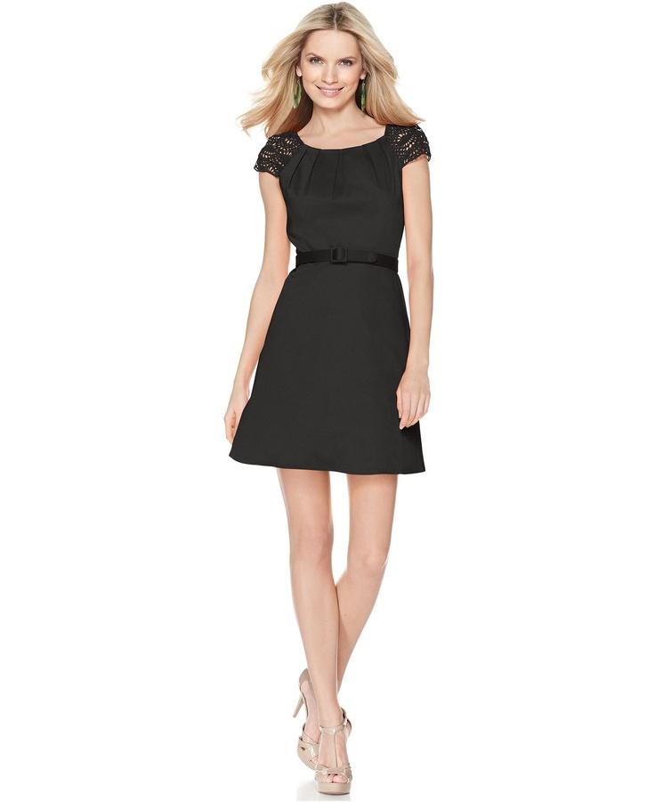 Little Black Dress: Little Black Dress Macys