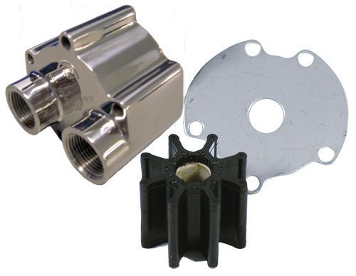 RaceBoatSpares - Sea Pump Overhaul Kit S/S, $232.65 (http://www.raceboatspecialists.com/sea-pump-overhaul-kit-s-s/)