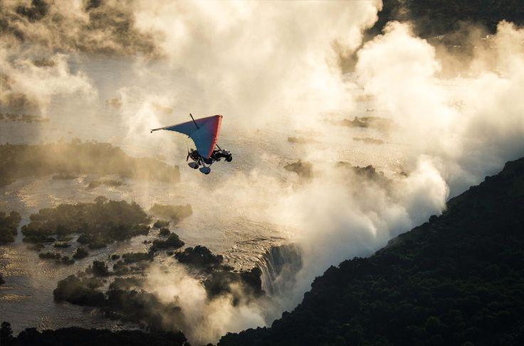 The Smoke That Thunders www.royalchundu.com/victoria-falls/