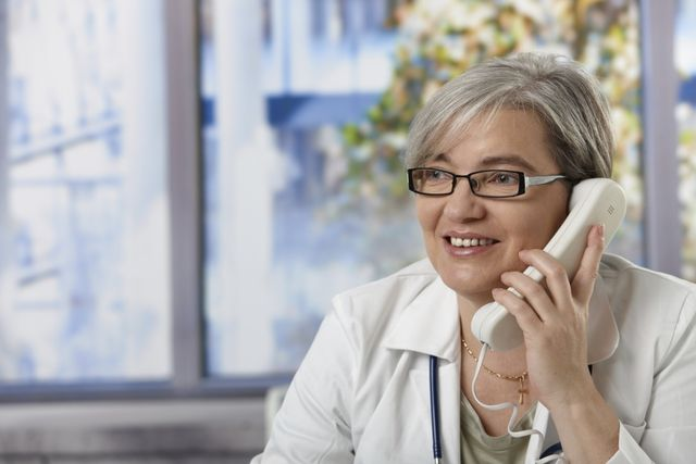 Find a Telecommuting Nurse Job at one of these 30+ Companies: These companies hire work-at-home nurses and a few physicians.