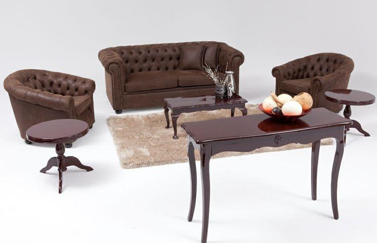 Brown Lounge Pod