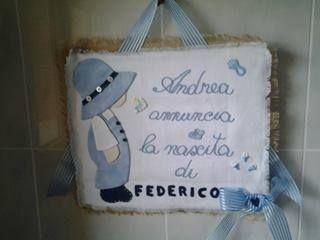 Nascita Federico