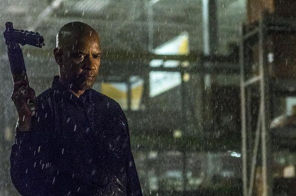 Nuevo tráiler de 'El protector. The equalizer': si buscas justicia, Denzel Washington es tu hombre