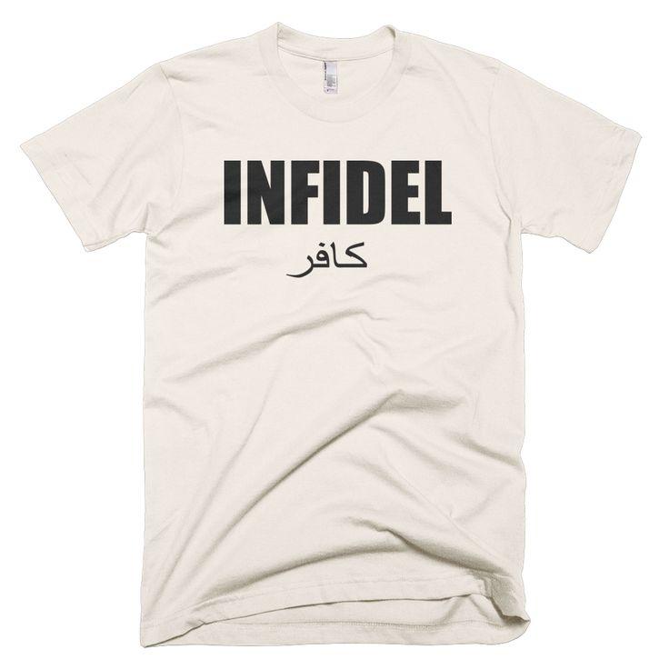 OPSGEAR® American Apparel INFIDEL T-Shirt
