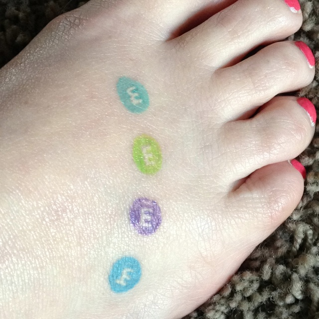 Foot tattoo of m 39 s my husband my name both start with m for Tattoos to represent kids