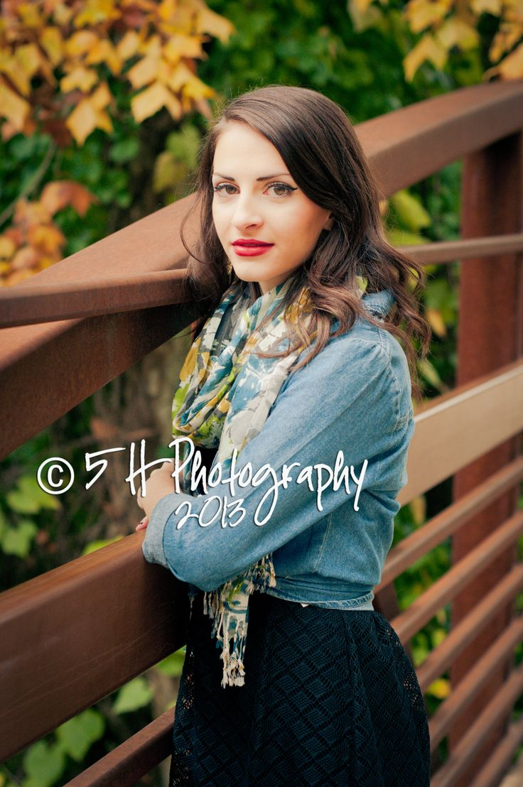 Brittany J * Class of 2013 * 5H Photography * Northwest Arkansas Senior Photographer