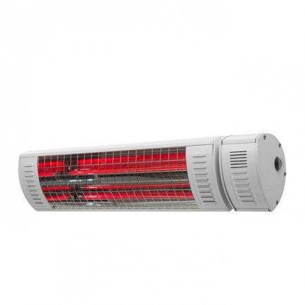 Infrazářič ComfortSun65 2000W regulace výkonu - dálkové ovládání - Kliknutím zobrazíte detail obrázku.