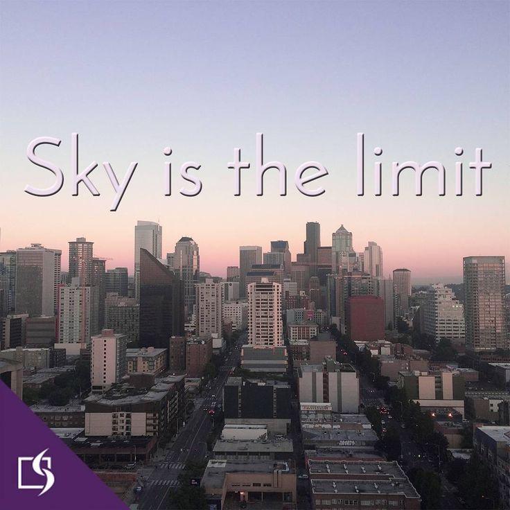 Bez ograniczeń i bez kompleksów! #souvre #skyisthelimit #biznes #sukces #motywacja #rozwoj