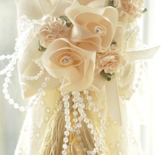 31 best Tie Backs images on Pinterest | Wedding ceremony decorations ...