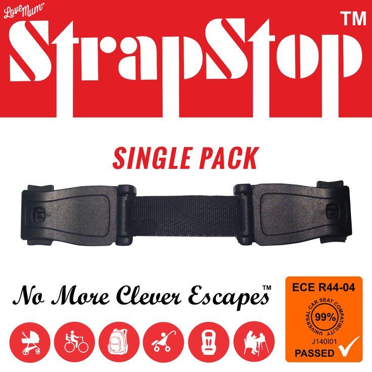 Strap STOP - Love Mum