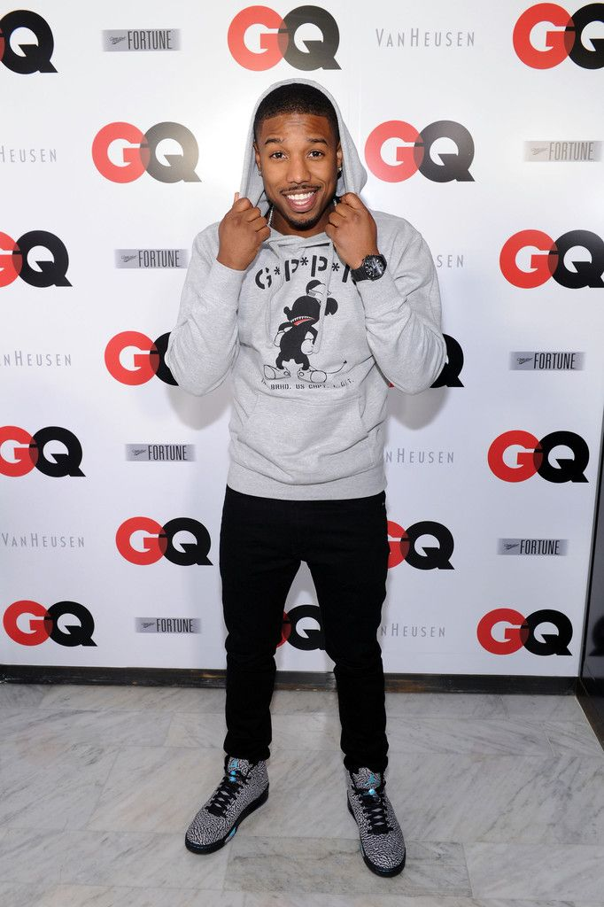michael b jordan shoes coolest tattoos to honor 819496