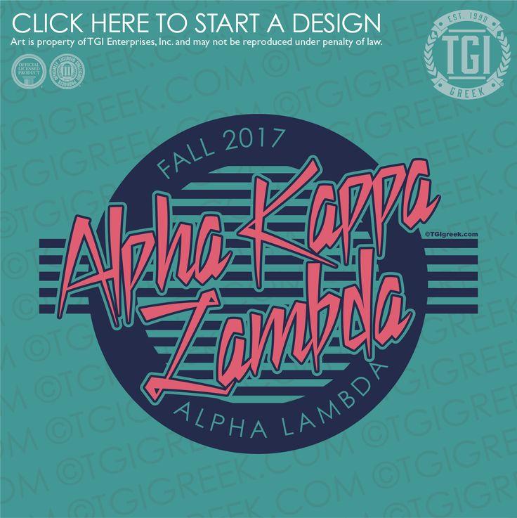 Alpha Kappa Lambda | AKΛ | PR | Fraternity PR |TGI Greek | Greek Apparel | Custom Apparel | Fraternity Tee Shirts | Fraternity T-shirts | Custom T-Shirts