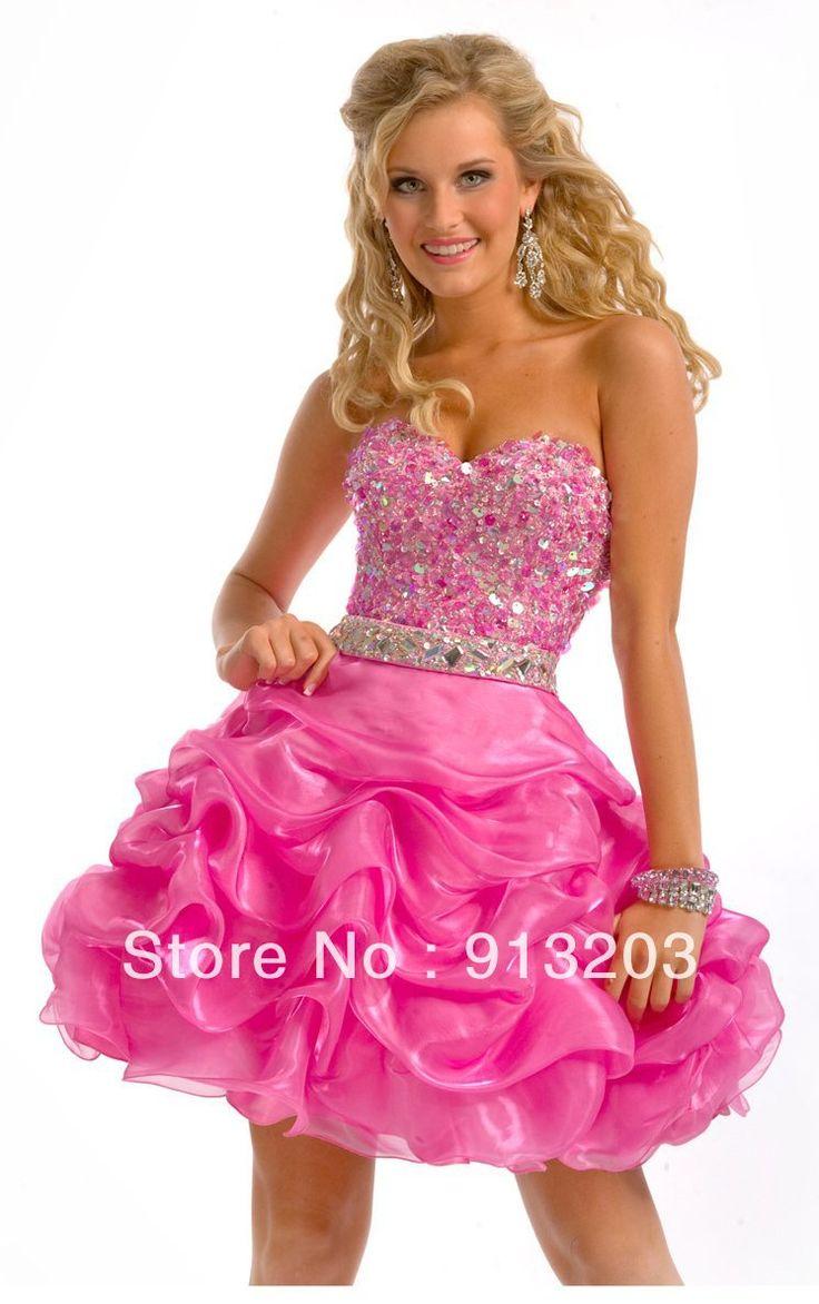 143 best vestidos para niñas 12 - 14 años images on Pinterest ...