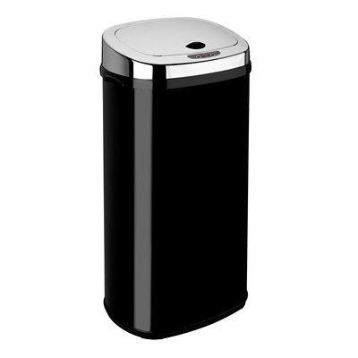 42 L Rectangle Automatic Sensor Bin