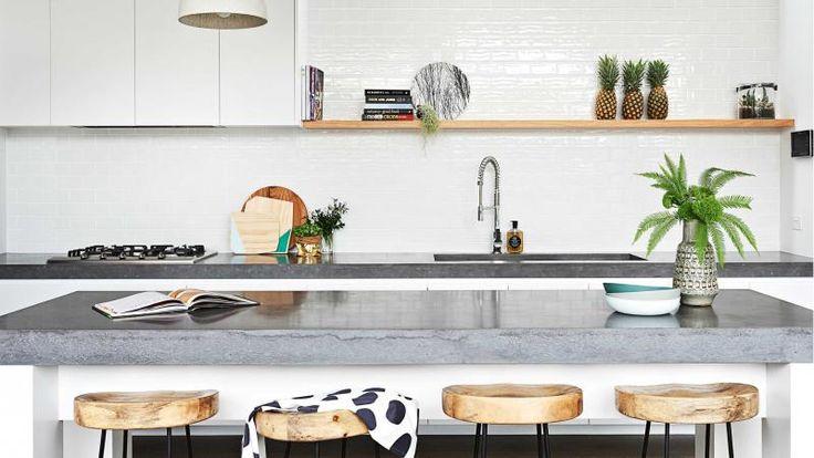kitchen-concrete-bench-top-white-july14