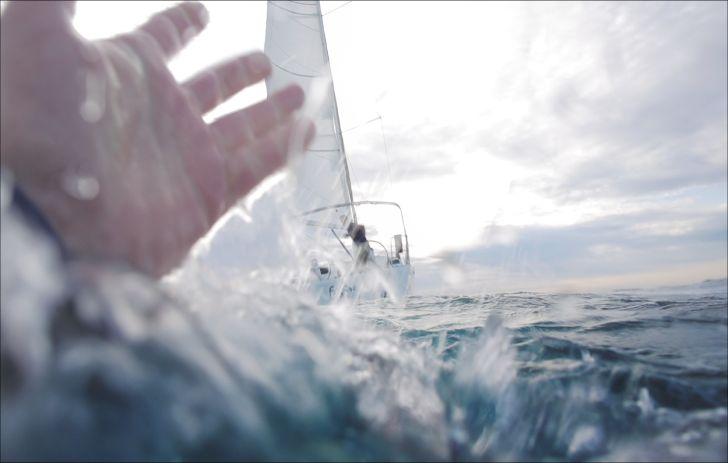 Pour éviter les pièges en haute mer