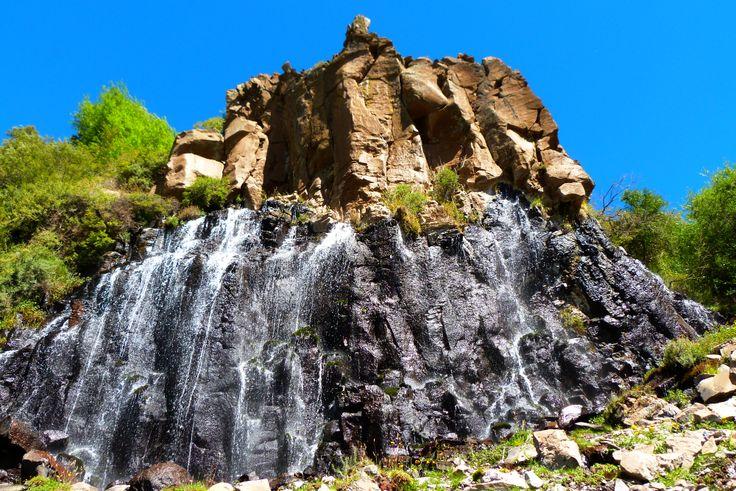 Piedras Meonas, Andacollo (Neuquén)