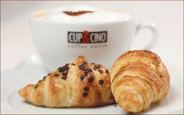 Start | cupcino