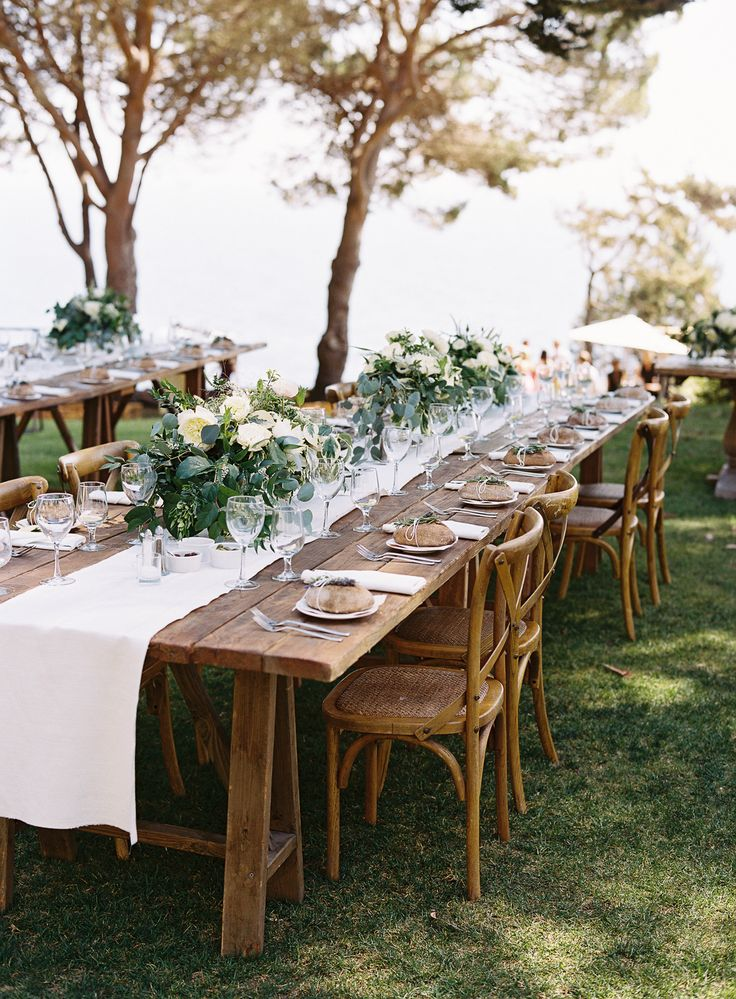 Photography: Cooper Carras - www.coopercarras.com  Read More: http://www.stylemepretty.com/california-weddings/2015/04/21/big-sur-wedding-with-organic-elegance/