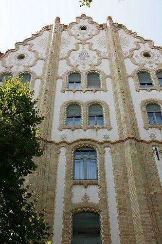 Budapest - Postatakarékpénztár (Royal Postal Savings Bank)   by jaime.silva