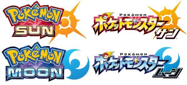 Pokemon Ancient Origins Logo