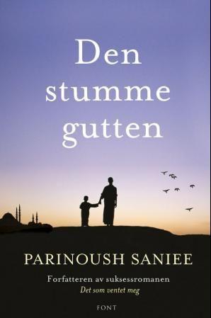 """Den stumme gutten"" av Parinoush Saniee"