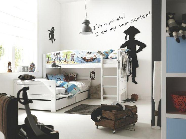 Ideas para decorar la habitaci n infantil - Ideas para decorar habitacion infantil ...