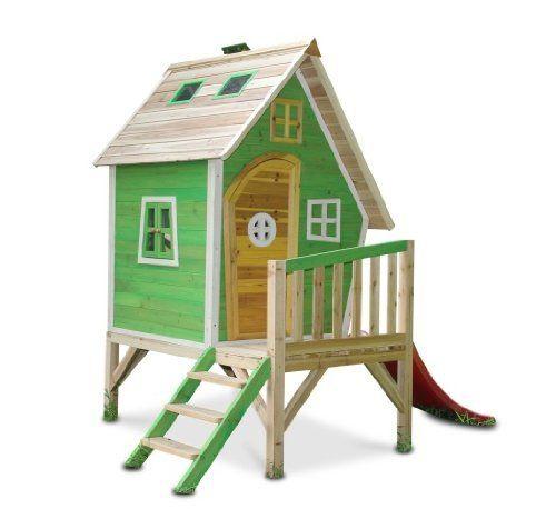 """Kinderspielhaus Holz Hexenhaus ~ Über 1 000 Ideen zu """"Kinderspielhaus auf Pinterest"""