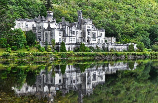 Αββαείο Kylemore, Ιρλανδία